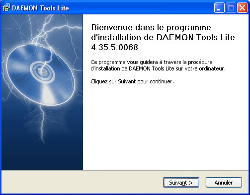 Install Daemon Tools 02